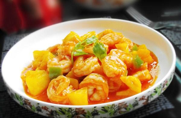 它是天然酵素,立夏前最便宜,跟虾一起炒酸爽香甜,减肥的别错过