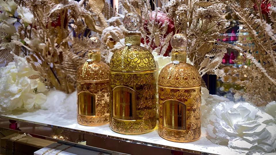 """香水也讲""""血统"""",这4大皇室专用香,你用过几个"""