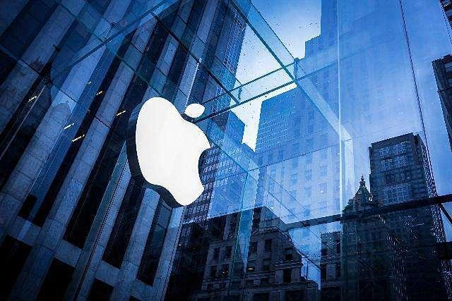 苹果市值蒸发4500亿,华为选择不上市的原因,现在终于明白了!