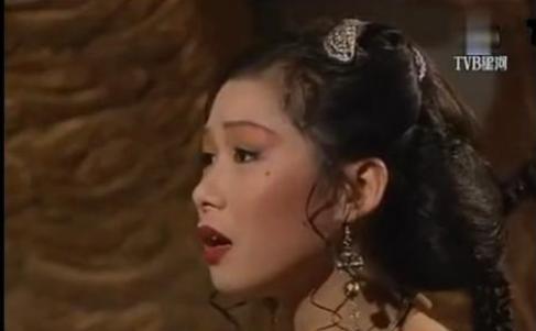 dahua3_一代女神张慧仪,因分手被男友家暴,50岁仍单身和养子为伴-第5张图片-游戏摸鱼怪