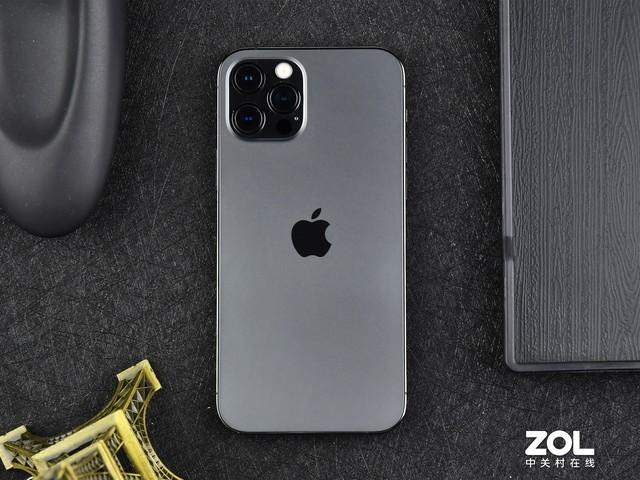 最全iPhone 12/12 Pro全面评测 看我一篇就够了