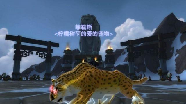 《【手机煜星注册】魔兽世界怀旧服:猎人宠物升级最快地点!23级修玛1天可满级!》