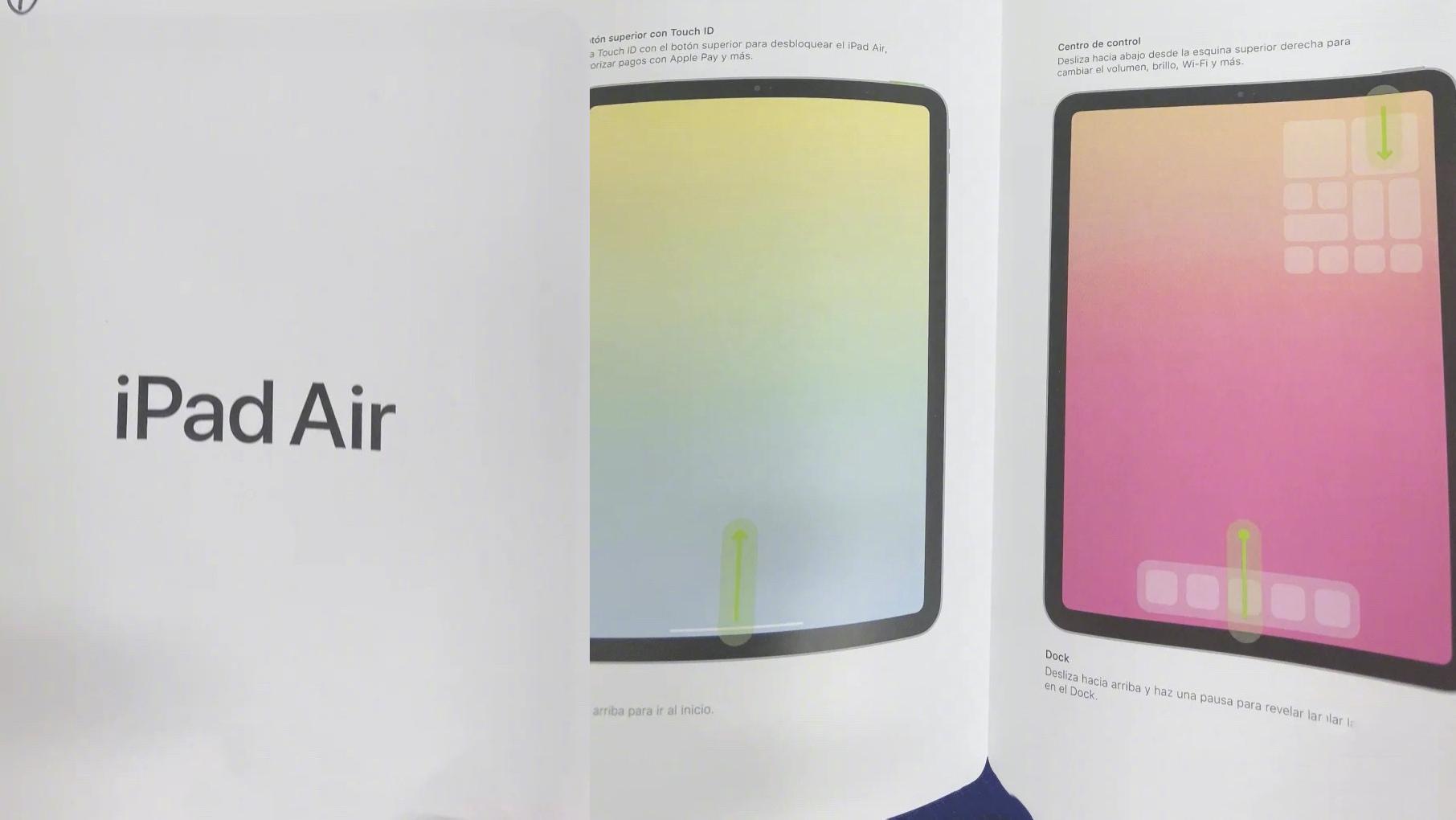 只差价格!新iPad Air即将发布被实锤,跟上了安卓厂商的节奏?