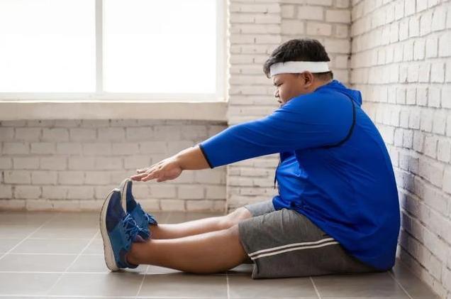 这几个方法会让腹部变平坦,坚持下去,甩掉小肚腩,身体更健康