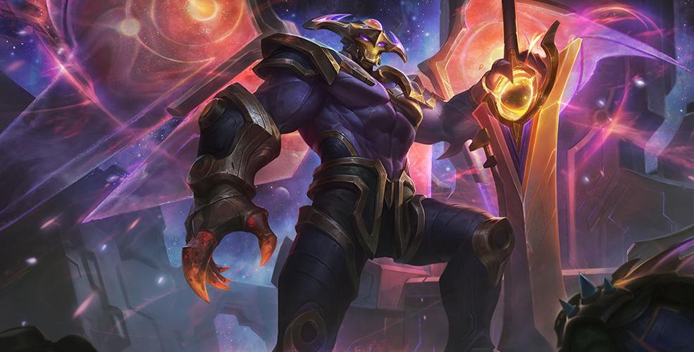 怎样蒸螃蟹_LOL:无限火力这几个英雄玩法,不一定能赢,但一定很爽