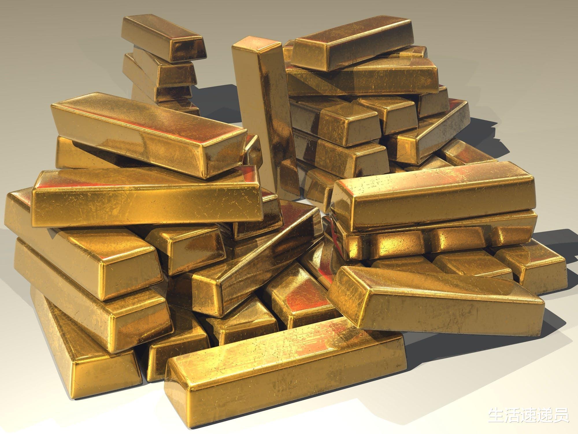 黄金价格最新消息:10月12日,国内各地实物黄金、黄金回收价格