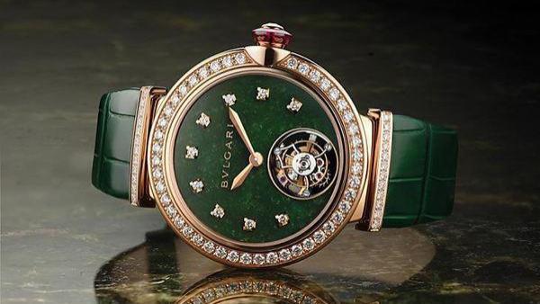 宝格丽为什么会成为男性翻牌最多的珠宝腕表?