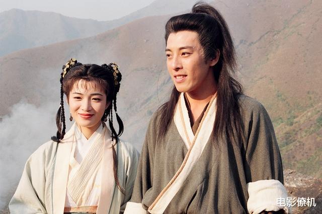 """96版笑傲江湖:多位""""武林高手""""已离世,""""东方不败""""至今未婚"""