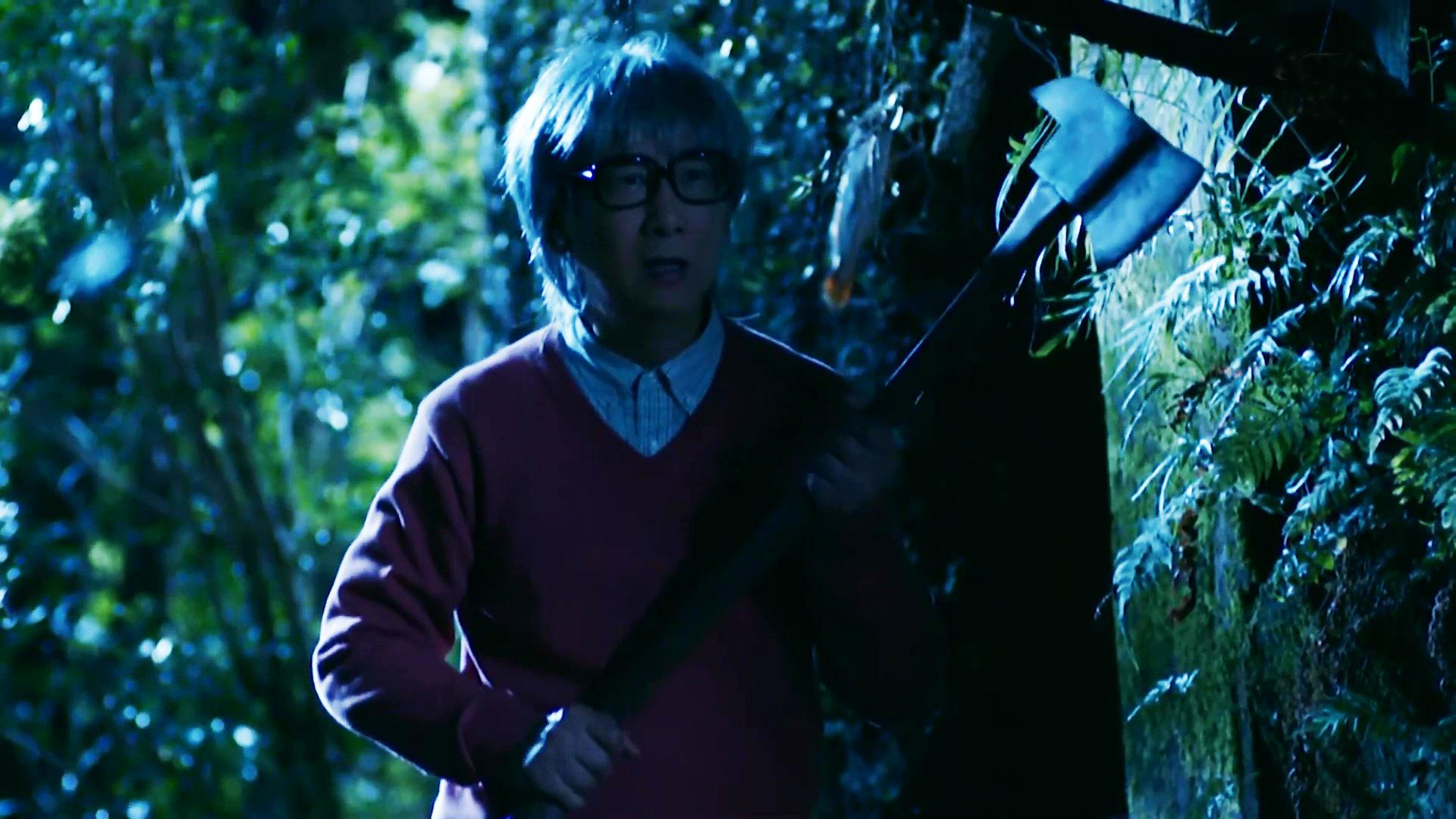 《降魔的2.0》第14集剧情预告:晶晶有危险,铁文被恶鬼罗刹附身