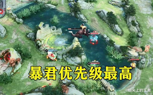 """节奏大师""""李小龙""""来了,裴擒虎节奏教学,野王离你一步之遥插图(5)"""