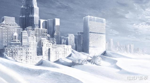 地球突现3大奇景异象:南极绿雪,阿尔卑斯染红,极地出现夜光云 极地气候 科学 南极 每日推荐  第6张