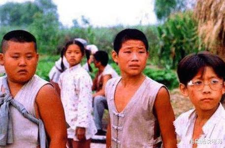 《小兵张嘎》四位小主角, 3位已成娱乐圈红人, 唯独他沦为路人!