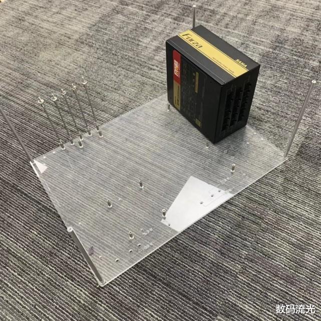 客户的电脑硬件了,客户说全套配置六千不到,我简单的看了一下 数码科技 第1张