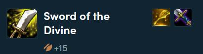 《【煜星娱乐集团】云顶之弈S4全新装备:日炎、兰顿!红buff、缴械移除!青龙刀重做》
