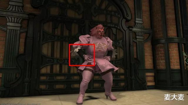 为什么在游戏中玩家没办法自定义角色臀部?插图(8)
