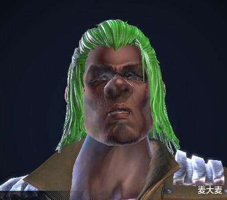 为什么在游戏中玩家没办法自定义角色臀部?插图