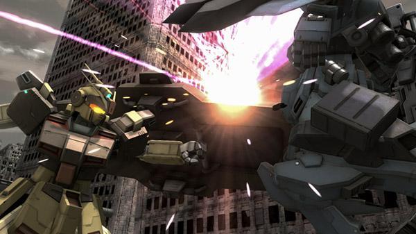 滑雪大冒险无限金币版_PS5版《机动战士高达激战任务2》将支持更高帧率