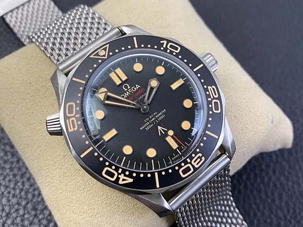 地牢猎手4要联网吗_VS厂欧米茄海马300系列007版腕表对比正品-第3张图片-游戏摸鱼怪