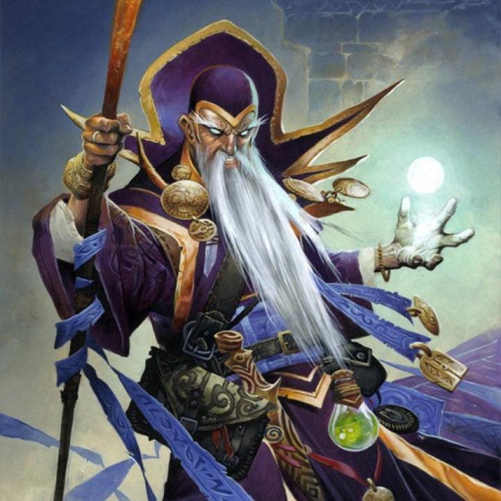 《【煜星测速注册】《魔兽争霸3》:最厉害的五个英雄大招,多少逆风局面都被翻转~》