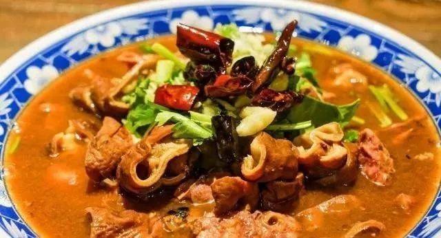 """北京小吃的""""四大天王"""",个个都是重口味,你吃过几种?"""
