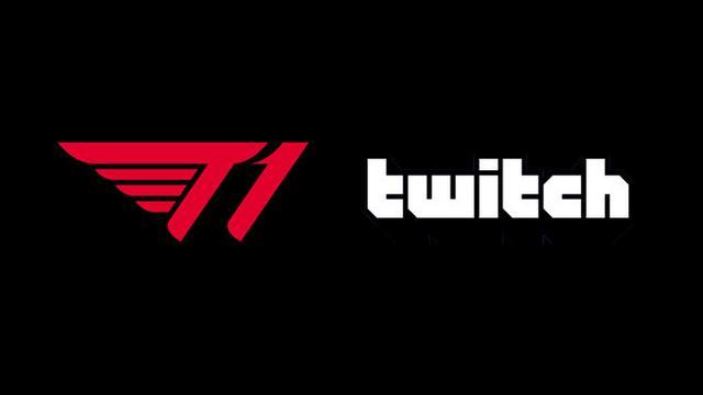 《【煜星娱乐公司】专心直播了?T1和Twitch合作,Faker则表示很期待此次合作》