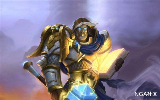 魔兽世界怀旧服攻略:圣骑士坦克指南 魔兽世界 惩戒骑士天赋 炉石传说 圣骑士加点 圣骑士 单机资讯  第1张