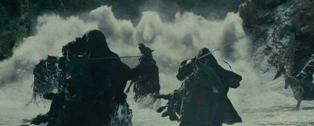虚空漩涡_《山海经》中的幽冥之都是什么样子?和地狱完全是两回事-第3张图片-游戏摸鱼怪