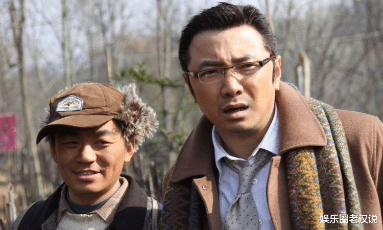 在徐峥最难的时候,王宝强帮助了他,如今挣再多钱,徐峥也不愿用他