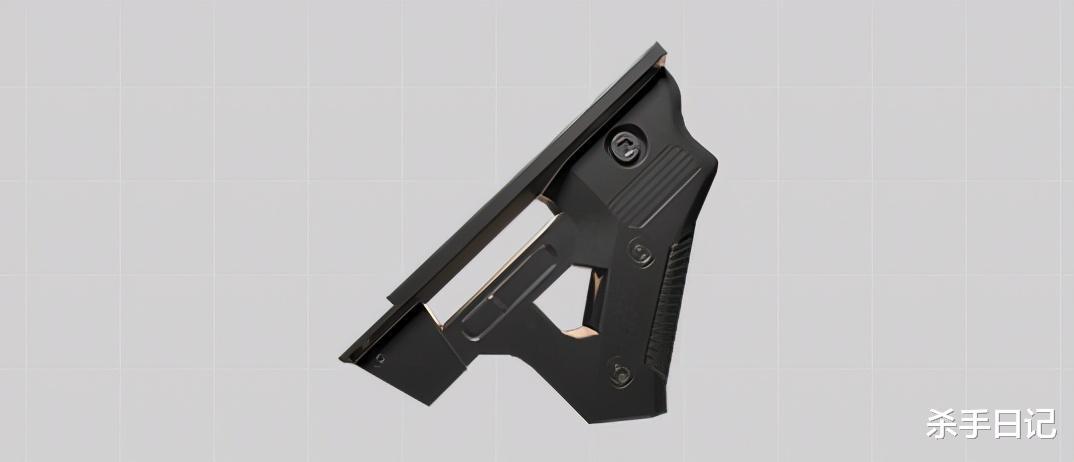 漩涡奇奈_和平精英:钢枪还愁M762压不住?选对合适的握把,直接赢一半-第3张图片-游戏摸鱼怪