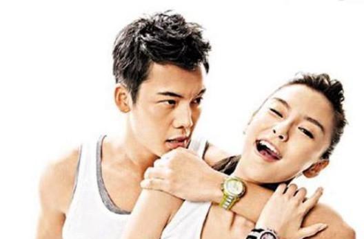杨颖和他同居了5年,黄晓明一直耿耿于怀,至今不愿与他同台