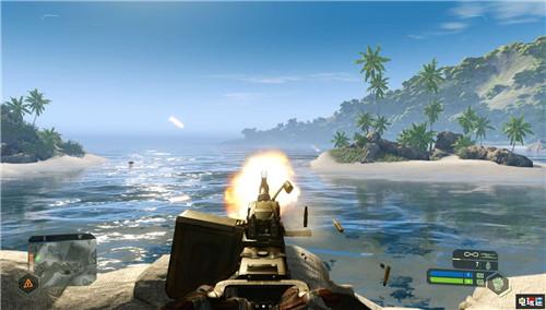 《【煜星娱乐注册官网】游戏泄露后《孤岛危机:高清版》宣布无限延期》
