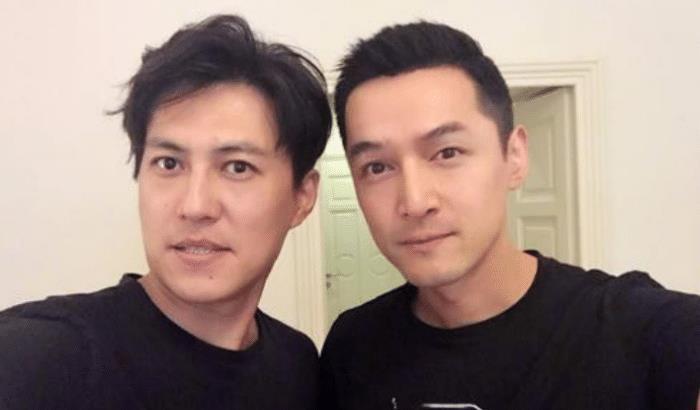 胡歌问靳东:新剧怎么不邀请江疏影客串?靳东的回复让人笑翻