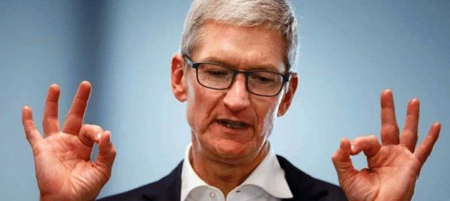 70000亿!华为徐直军没有说谎,苹果等六大美企损失惨重