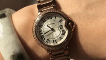 女士手表排名前十的都有哪些品牌?