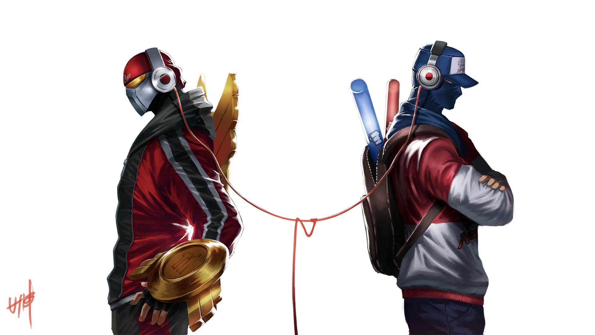 9年了,英雄联盟为什么能够在游戏圈经久不衰?插图(3)