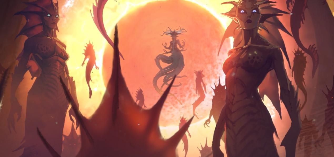 《【煜星注册首页】魔兽人物志:代言人还是二五仔?成钻石的矮人王,或是古神复活的伏笔》