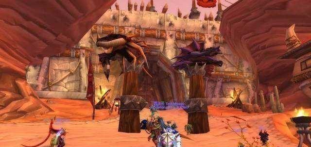 魔兽世界怀旧服:世界BUFF持续发酵,玩家开始花钱清全团BUFF插图(1)