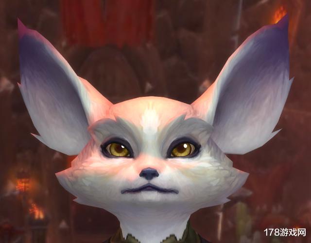 魔兽9.0前瞻:已实装的狐人新瞳色和首饰浏览 耳环 首饰 单机资讯  第33张