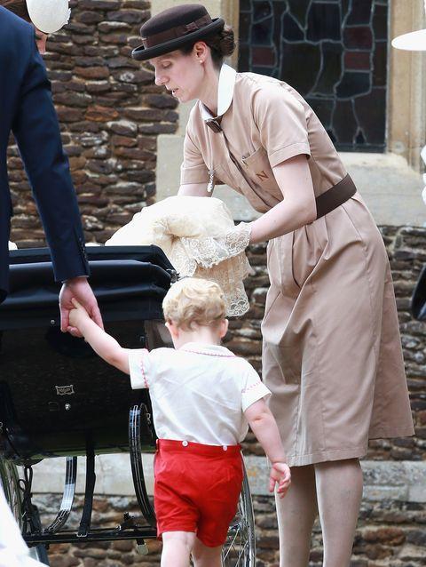 英王室宝宝不好当,一出生就有多达32项规定必须遵守 查尔斯王子 每日推荐  第24张