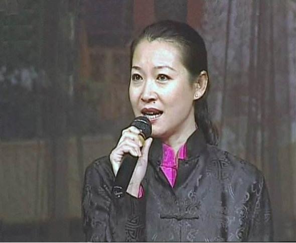 """1988年,被邓婕""""夺走""""丈夫的罗秀春,说了一句话让邓婕痛苦了一生"""