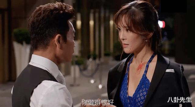 TVB新剧片单:欧阳震华马德钟等老艺人回巢,剧里老少配成常态插图24