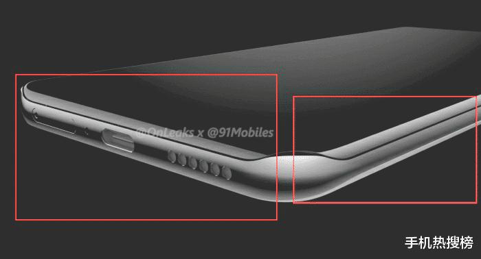 华为P40Pro确定采用四曲面屏幕,专利已经下来,余承东:史无前例