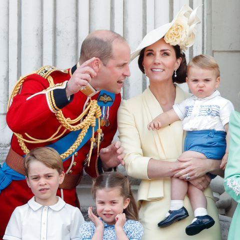 英王室宝宝不好当,一出生就有多达32项规定必须遵守 查尔斯王子 每日推荐  第22张