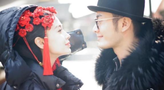 黄晓明被曝已经离婚,看到杨颖拿到的现金和股份,网友:不敢信