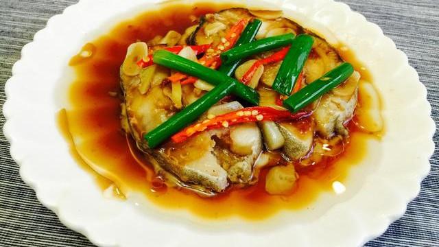 刺少肉嫩易消化,这种鱼肉是小孩的最佳食材,补钙比牛奶钙片强