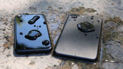 """手机""""IP68级""""防水防尘究竟有多高!为什么国产手机基本达不到?"""