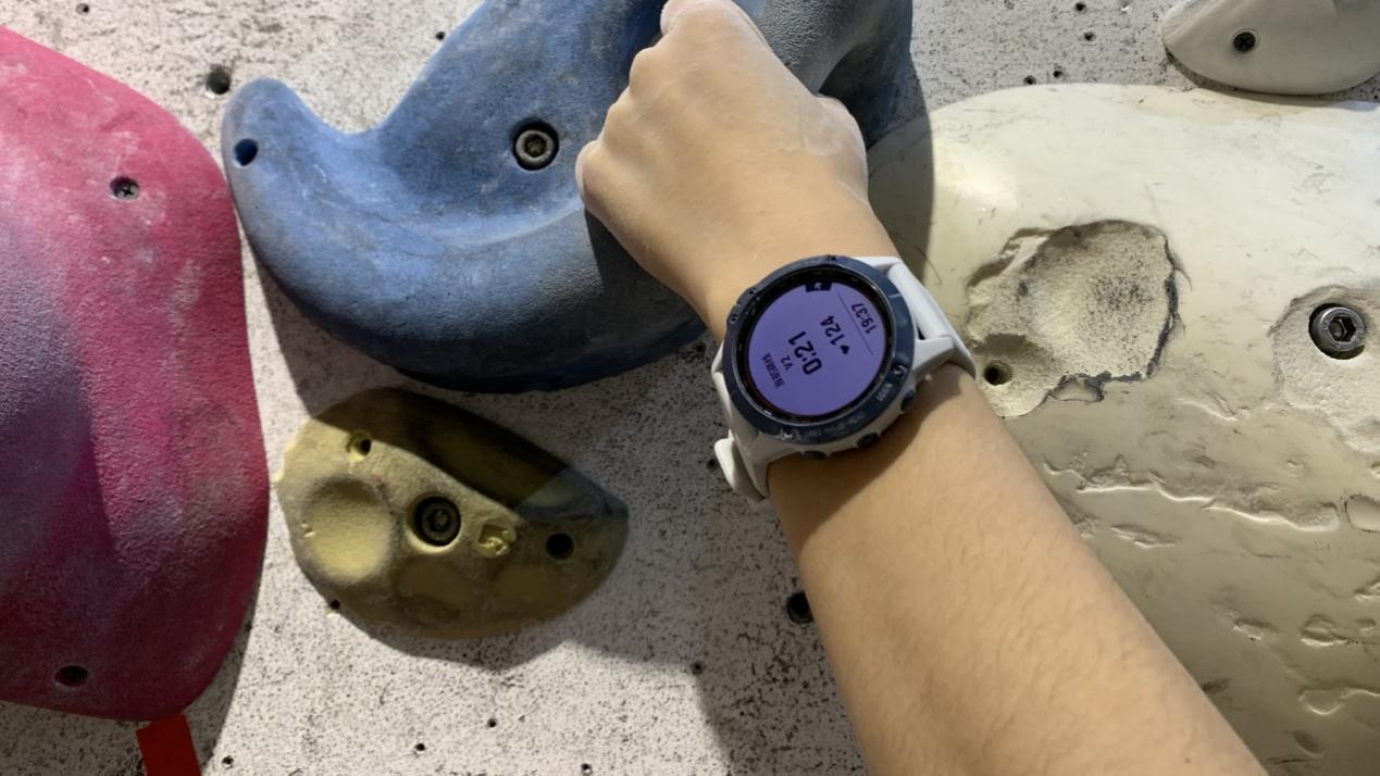 太阳能全家桶!Garmin Instinct/fenix6/Tactix Delta Solar户外腕表上手评测