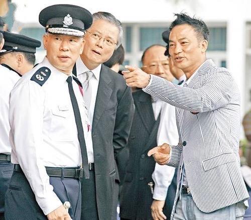 2019年任达华被连捅四刀,行凶者如今怎么样了