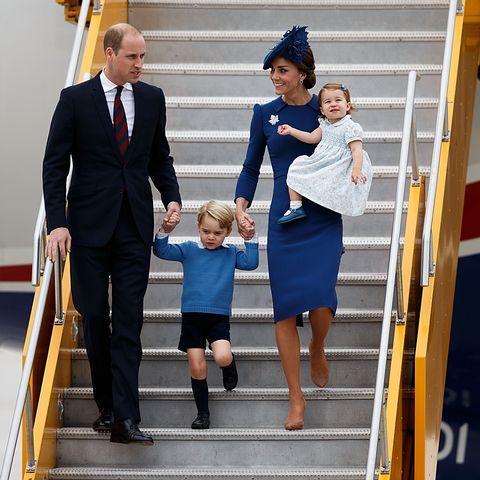 英王室宝宝不好当,一出生就有多达32项规定必须遵守 查尔斯王子 每日推荐  第21张