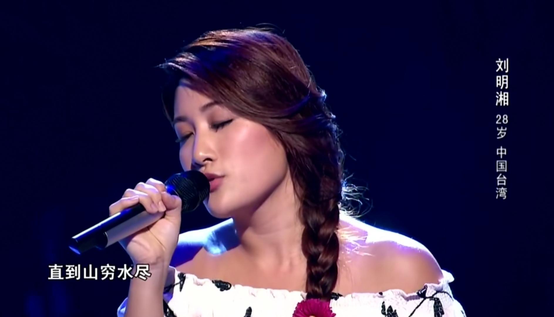 """盘点《中国好声音》最""""纯净""""的声音,谁的声音让你印象深刻呢?"""